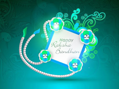 Happy Raksha Bandhan Whatsapp DP