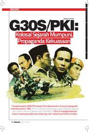 Download Pengkhianatan G30S/PKI (1984) DVDRIP