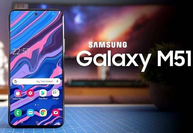 Harga Dan Spesifikasi Samsung Galaxy M51 Lengkap