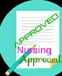 Approved nursing programs