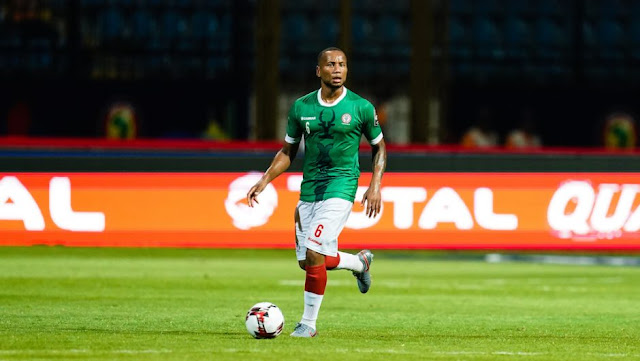 AFCON: Madagascar, Algeria, And Kenya Scale Through In CAF Competition