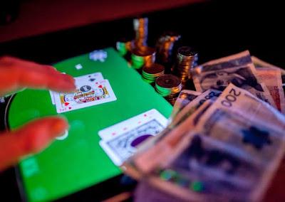 Mari Kita Cek Keuntungan Dalam Permainan Judi Online