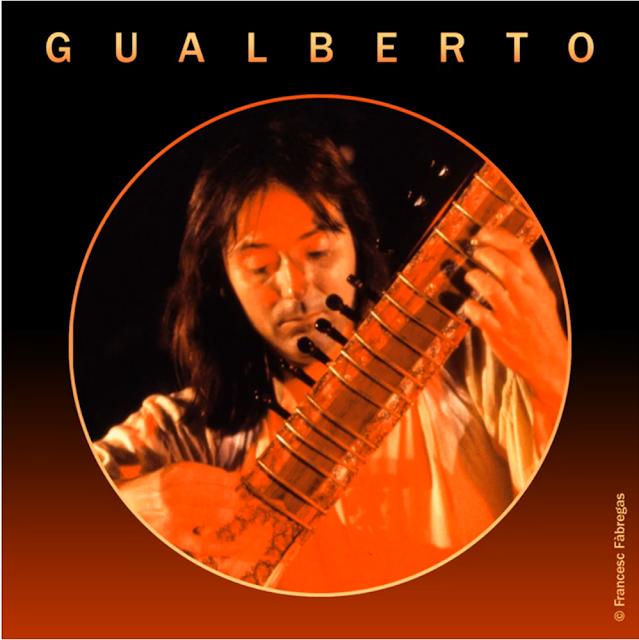 GUALBERTO BARCELONA 1975