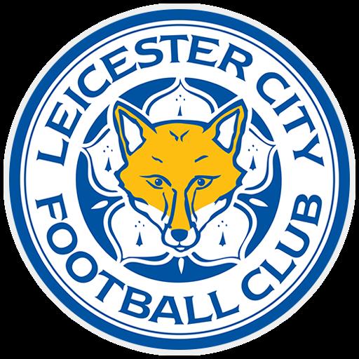 512x512 Leicester City Logo