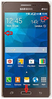 Root Samsung Galaxy Grand Prime Duos