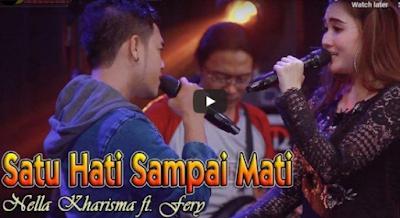 Lagu Nella Kharisma Satu Hati Sampai Mp3 Malaysia Koplo Free Download