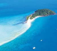 ✈ONE & ONLY Hayman Island Great Barrier Reef
