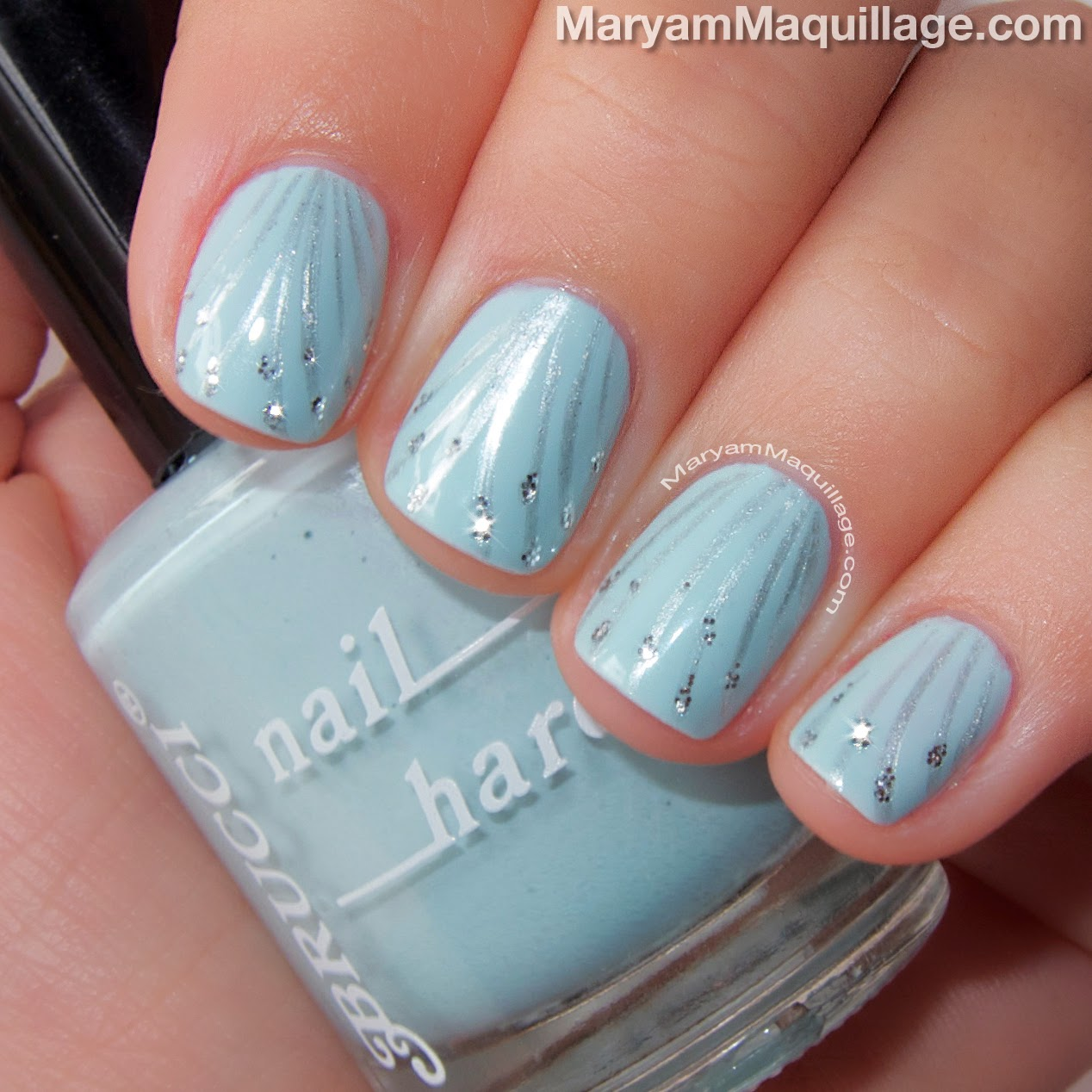 Maryam Maquillage: Spring Beauty Trend: Pastel NailArt