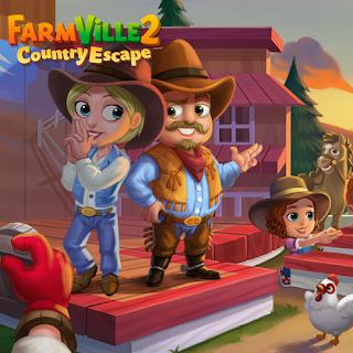 FarmVille Western