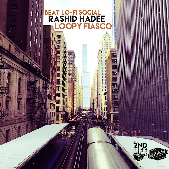 Loopy Fiasco by Rashid Hadee
