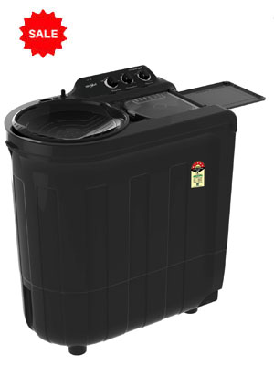 Top 3 best Semi-automatic washing machine under 10,000 Rupees