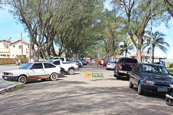 Ações integradas da Prefeitura de combate ao covid-19 em Farol de São Thomé