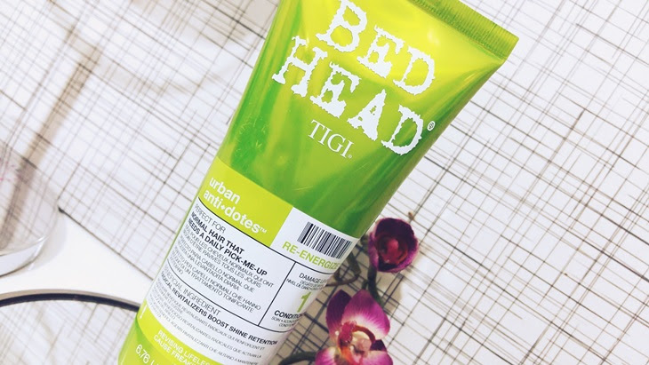 Tigi Bed Head Urban Anti Dotes Re-Energize