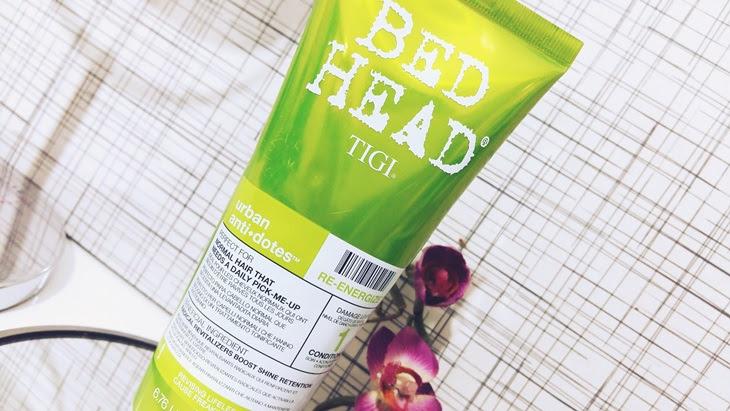 Tigi Bed Head Urban Anti Dotes Re-Energize