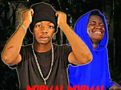 Normal by Orlando Ft Harteez (thriller).mp3