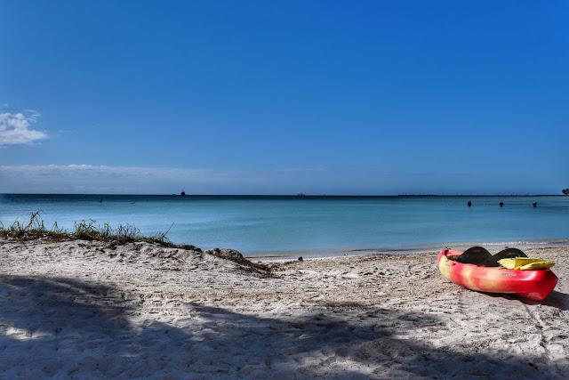 Key West Smathers Beach