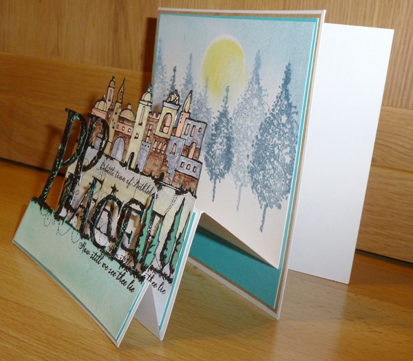 Peace card side view2