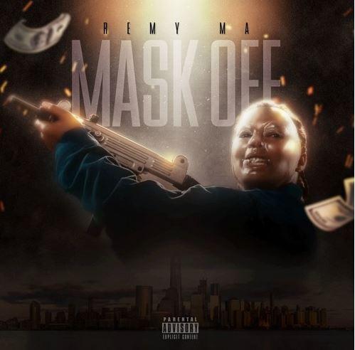 Remy Ma Mask Off