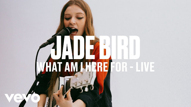 Watch Jade Bird's Performances At Vevo's DSCVR ARTISTS TO WATCH 2019