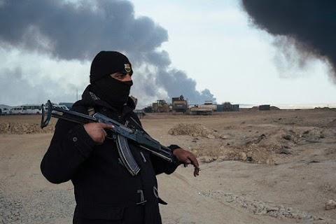 Belgium kiadta az Iszlám Állam korábbi harcosát