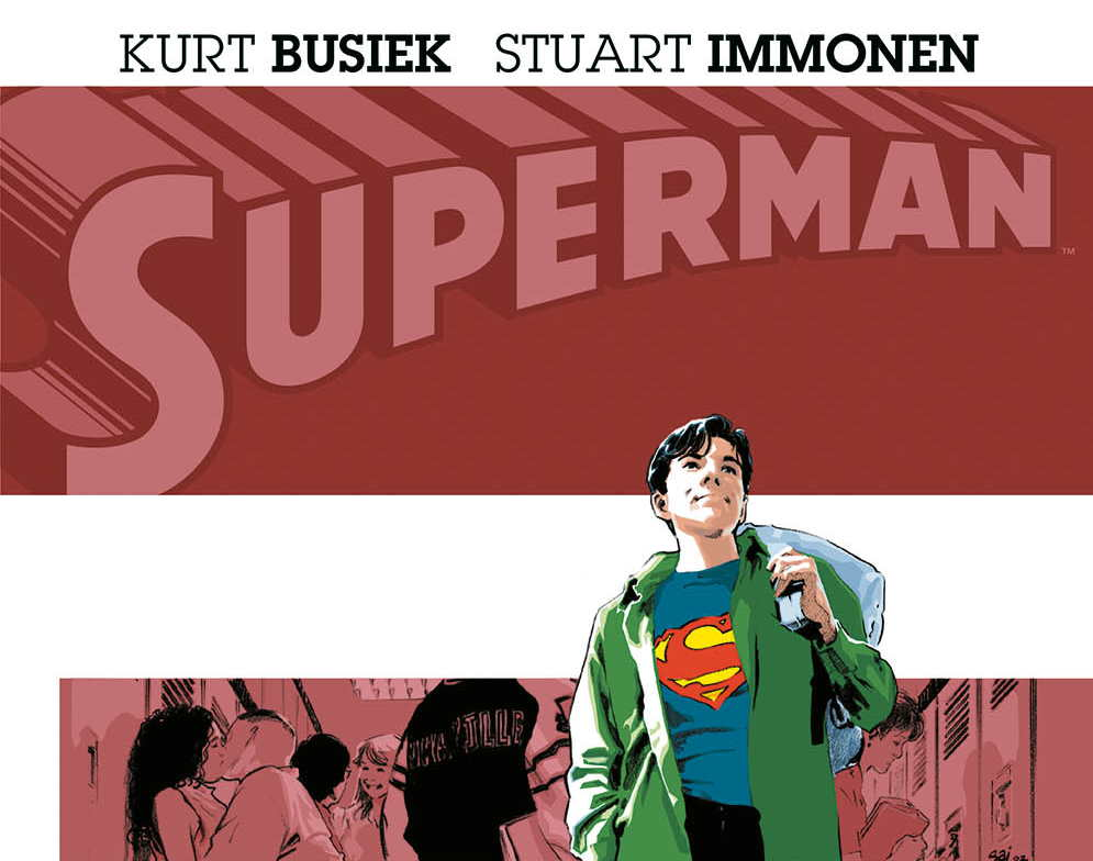 Superman: Identidad Secreta, de Kurt Busiek