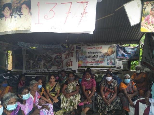 காணாமல் போனவர்களின் உறவினர்களை சந்திக்க உள்ள ஜனாதிபதி கோட்டாபய!