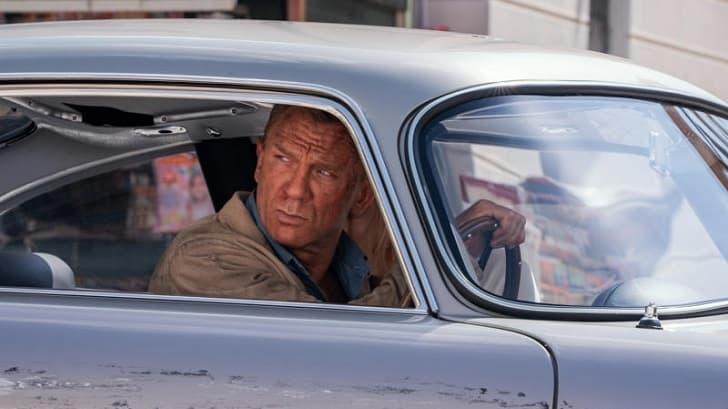 MGM перенесла боевик «Не время умирать» про Джеймса Бонда на 2021 год
