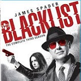 The Blacklist: The Complete Third Season Blu-ray Review