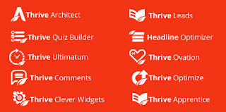 Free Download All Thrive Themes Plugins [14 August Updates]