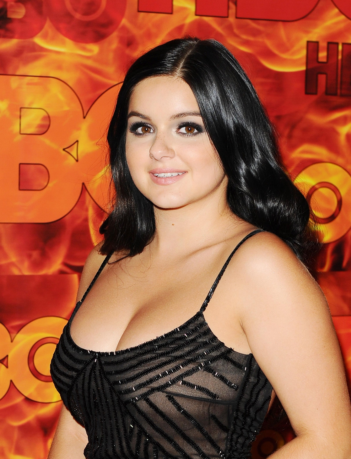 Sexy pictures of ariel winter