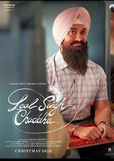 Laal Singh Chaddha Bollywood Movie