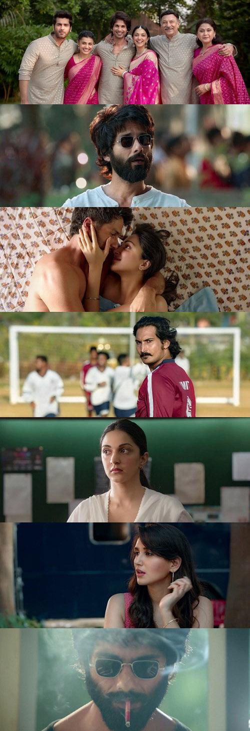 Download Kabir Singh 2019 ORG Hindi Movie HDRip HD 720p 1.5GB DD5.1Ch ESubs movie