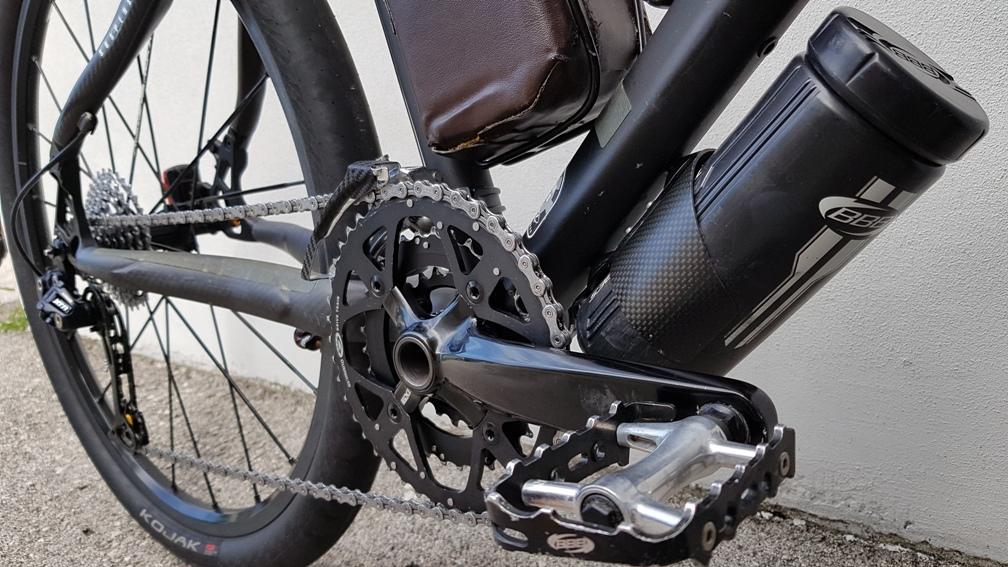 Vtt Velo Mountain Dh Freeride Kinesis Bikes 11 Stickers Autocollants Adhésifs