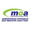 Thumbnail image for Kementerian Pertanian dan Industri Asas Tani (MOA) – 28 Februari 2017