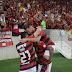 Globo bate recorde de audiência com futebol no RJ em 2019 com jogo do Flamengo