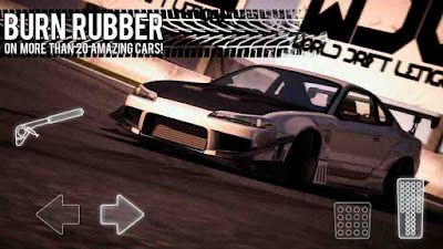 Drift Legends v1.8.2 Mod APK2