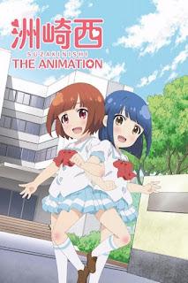 detail dan trailer anime Suzakinishi the Animation (2015)