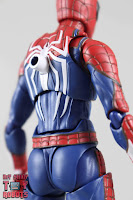 S.H. Figuarts Spider-Man Advanced Suit 50
