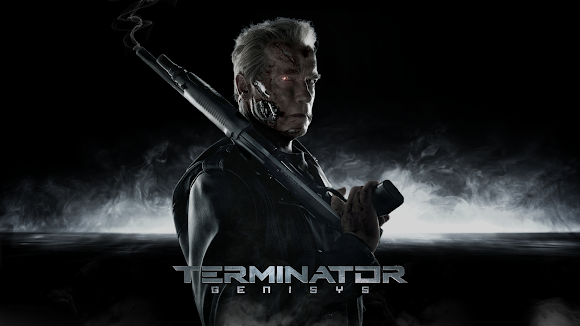arnold t800 terminator genisys wallpaper