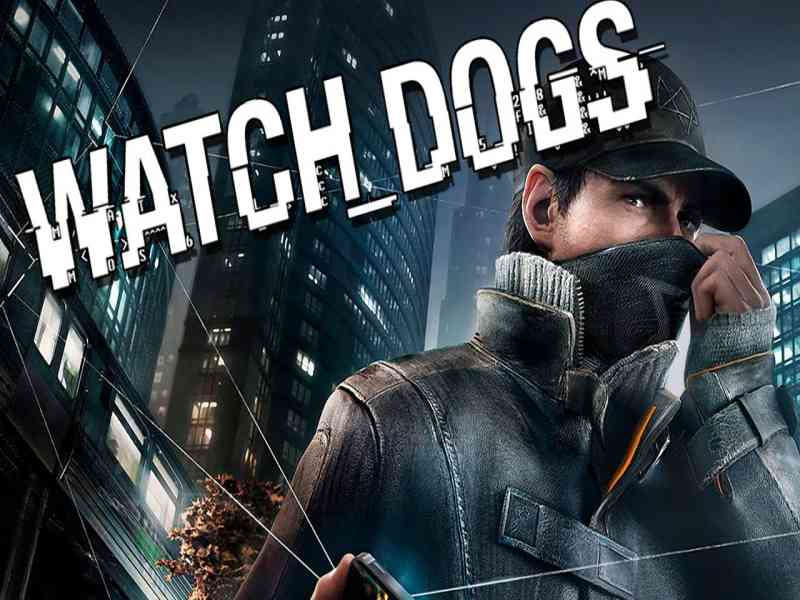 Watch Dogs  Just Crack