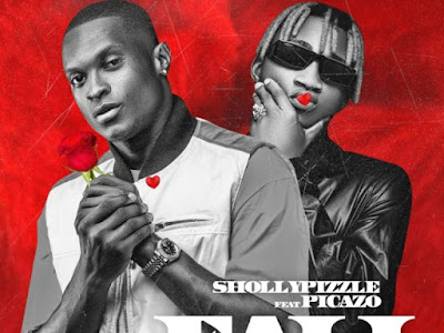 """MUSIC: ShollyPizzle – """"Fall For You"""" ft. Picazo"""