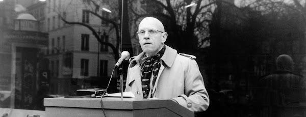 La crisis de las instituciones democráticas | por  Michel Foucault