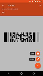 تحميل QR BarCode Mod