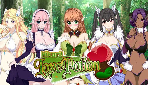 hikari-love-potion