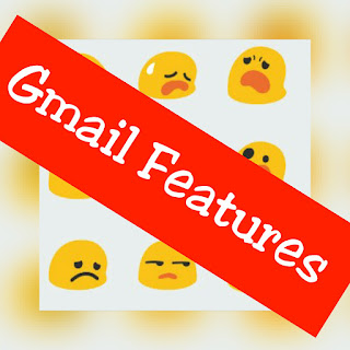 Gmail features app