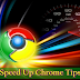 6 Tips to Speed Up Google Chrome Browsing