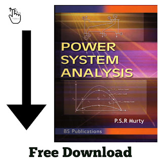 PDF Of Power System Analysis