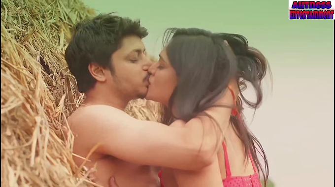 Nastiya Roy sexy scene - Blue eyes (2020) HD 720p