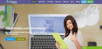 Bagi kita yang merupakan seorang pemilik bisnis Pasang Iklan Murah di Zoteromedia.com