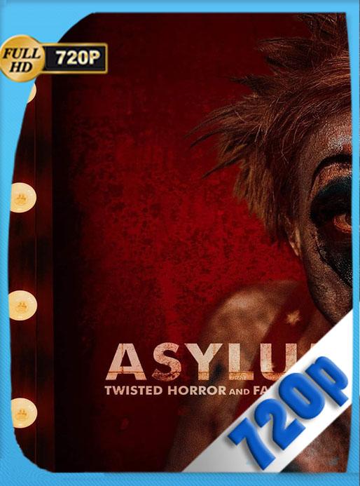ASYLUM: Cuentos retorcidos de terror y fantasía (2020) 720p WEB-DL Latino  [Google Drive] Tomyly